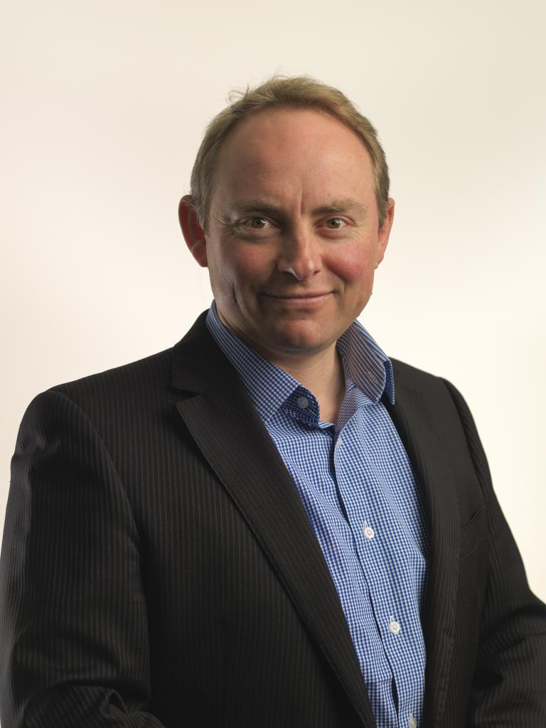 James Wigley - Equine Trust